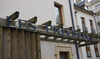 Privilodges Appart Hotel Grenoble